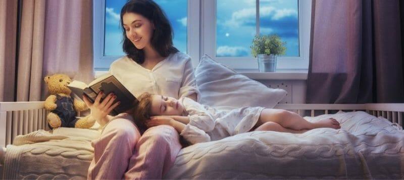 Besser Einschlafen: 20+ Tipps & Abendroutinen - Abendroutine entwickeln