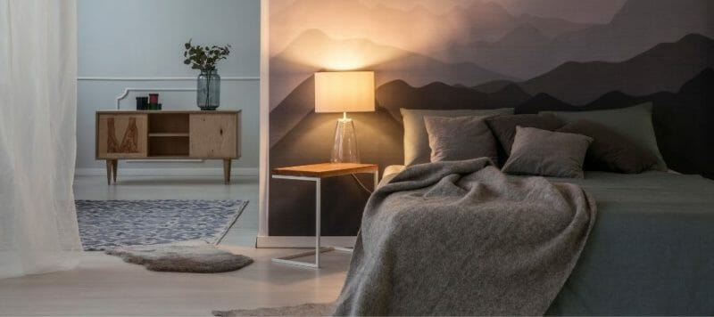 Besser Einschlafen: 20+ Tipps & Abendroutinen - Optimale Schlafumgebung