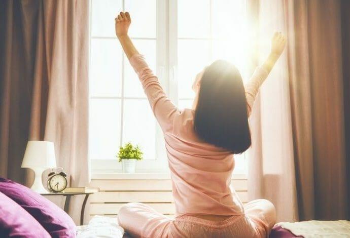 Morgenroutine: 10 Tipps zum Aufstehen und für einen Guten Morgen