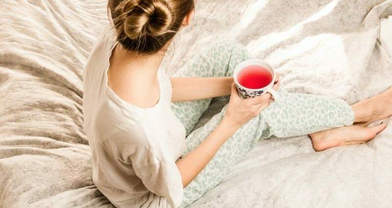 Homewear: Bequeme Kleidung & Nachtwäsche