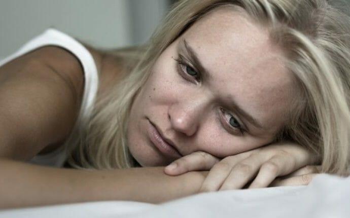 Start in den Tag mit psychischer Erkrankung wie Angststörung, Depression & Co.